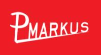 Autobedrijf P. Markus logo